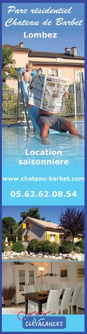 chateau de barbet